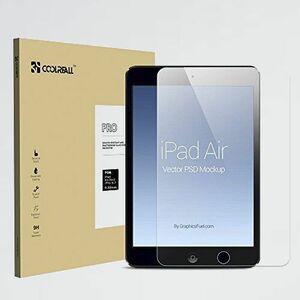 未使用 新品 iPad Coolreall C-L8 ゴリラガラス使用】 … Air/Air2/Pro9.7インチ用 液晶保護 強化ガラスフィルム