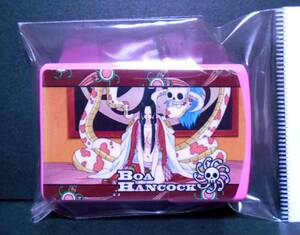 【新品!!】 ワンピース ボア・ハンコック オイルライター ピンク ハンコック アミューズメント 景品 ONE PIECE 05P
