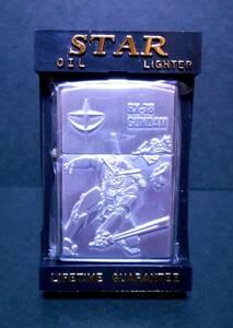 【新品!!】① 機動戦士ガンダム オイルライター RX-78 GUNDAM ガンダム ライター モビルスーツ