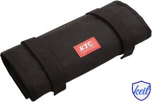 工具 作業道具 収納 ツールバッグ ブラック 黒 ktna0089