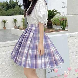 セーラー服 女子高生 制服 コスプレJK ハロウィン スカート 13