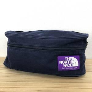THE NORTH FACE PURPLE LABEL ノースフェイス パープルレーベル NN7509N Funny Pack ファニーパック ウエストバッグ ボディバッグ 10090020
