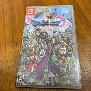 ドラゴンクエストXI ニンテンドースイッチ Switchソフト Nintendo Switch