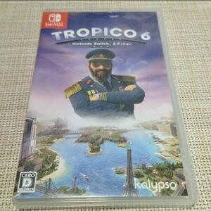トロピコ6 Switch