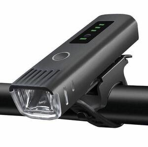 自転車ライト 高輝度 LED ヘッドライト 防災ライト 懐中ライトUSB充電 テールライト