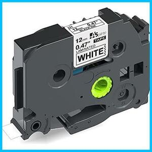 【Free Shipping-Cheap】 Brother Brother Compatible P-Touch P-Touch Tape Cartridge (Tze231) Asprinte Tze-231 Tze Tape