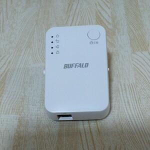 BUFFALO 無線LAN中継機