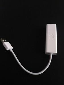 Apple USB Ethernet アダプター