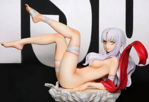 VISPO カレン・オルテンシア Fate/hollow ataraxia ガレージキット ガレキ レジン トレフェス ワンフェス