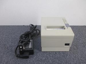 *EPSON Epson термический re сиденье принтер TM-T88IV Model M129H* б/у *