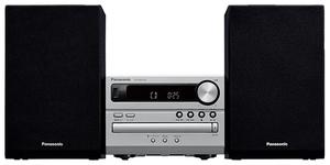 送料1500円 SC-PM250-S CDステレオシステム USB/Bluetooth対応 パナソニック Panasonic シルバー