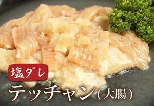 1円【3数】ホルモン(塩だれテッチャン300g)★4129焼肉BBQ訳