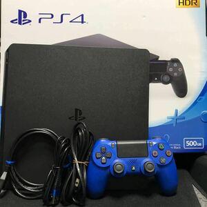 PlayStation4 PS4本体 プレイステーション4 PS4