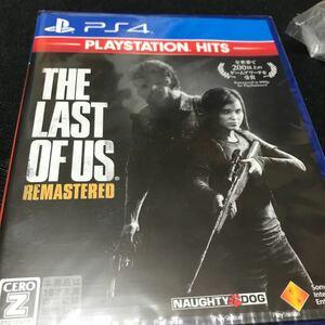 The Last of Us Remastered [PlayStation Hits] ラストオブアス ラスト・オブ・アス
