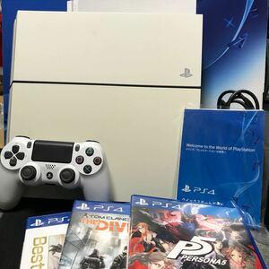 プレイステーション4 PlayStation4 プレステ4 PS4 PS4本体