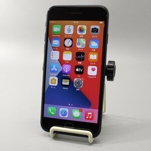 Apple iPhone7 32GB Black A1779 MNCE2J/A バッテリ78%■ドコモ★Joshin3262【送料無料・1円】