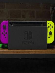 Switch Nintendo Switch ニンテンドースイッチ本体