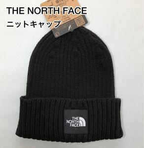 THE NORTH FACE ザ・ノースフェイス ニットキャップ ブラック