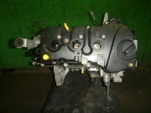 タント DBA-L375S エンジンASSY 19000-B2U00 コア用 ジャンク品