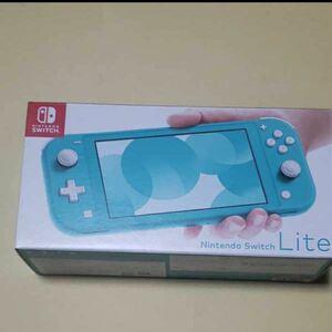 本日限定価格!! 激安 中古/ニンテンドースイッチライト本体  Nintendo Switch Lite 超美品