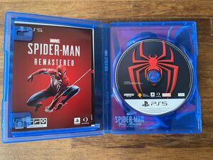 PS5 スパイダーマン マイルズ モラレス