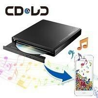 * rental 1 week *I-O DATACDreko music CD- smart phone (iPhone/Android)] Wi-Fi(CDRI-W24AI)