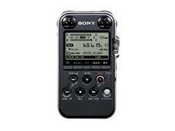 * rental 3.4 day *SONY PCM-M10 linear PCM recorder microSD