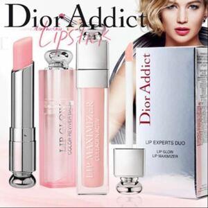 新品未使用未開封DIORディオール アディクトマキシマイザー リップグロウセット Dior