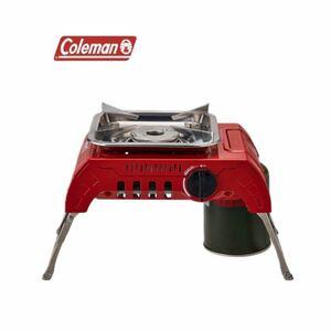 コールマンCOLEMAN シングルガスストーブ120A 2000037239 キャンプ用品 ガスバーナー