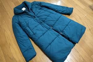 ichi 中綿コート イチ 美品 スタイル良く見える