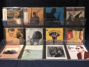 【ジャズ中古CD】60枚バラエティセット Sonny Rollins / Wynton Kelly / Dexter Gordon / Chick Corea / Tete Montoliu ...etc 【9RN】