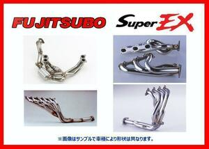 Новый товар   Fujitsubo  супер EX( основной Ver)  Выпускной коллектор   impreza WRX-STi GH-GDB   610-63031
