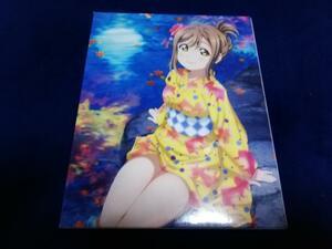≪ブルーレイ ≫ ラブライブ!School idol project  サンシャイン!! 2nd Season 2 特装限定版 Blu-ray+CD2枚組