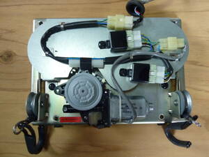 レア 介護車両 福祉車両 タントL375S スローパー 電動 ★ リヤ 車椅子固定装置 のみの販売 ★