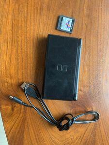 DS light ドラクエ9 USB充電器のセット!