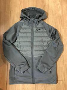 NIKE ナイキ サーマ フルジップ トレーニングジャケット BV6299-084 スポーツウェア