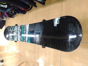 K2 152cm スノーボード板 店舗受取可
