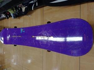 BURTON 155cm スノーボード板 店舗受取可