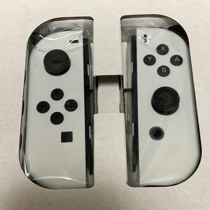 Nintendo Switch ニンテンドースイッチ Joy-Con ジョイコン 白 ホワイト 右 左 R L セット