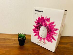 【未使用品】Panasonic パナソニック ナノケア EH-SA33 美顔器 スチーマー