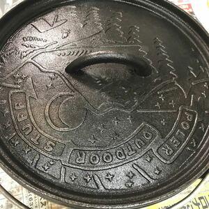 ポーラーダッチオーブン