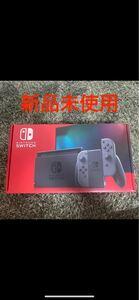 ニンテンドースイッチ Nintendo Switch グレー