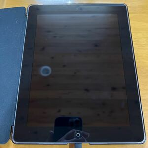iPad Wi-Fiモデル 第4世代 A1458 16GB