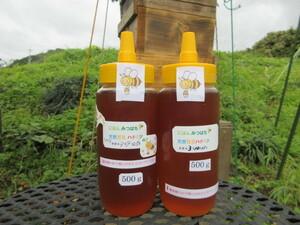 日本蜜蜂 の ハチミツは 美容効果 ダイエット効果 殺菌作用も有りますのでいつも健康 NO3