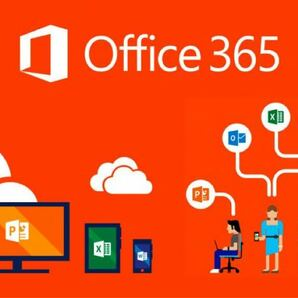 Microsoft Office 365 日本語版