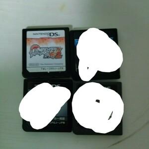 ポケモン DSソフト