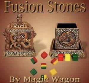 Magic Wagon 蒐集品 Fusion Stones 日本での発売なし 完売。https://www.qualitymagicsales.com/shop/fusion-stones-by-magic-wagon/