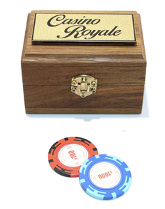 Magic Wagon 日本未販売 Casino Royale by Magic Wagon 完売品です。