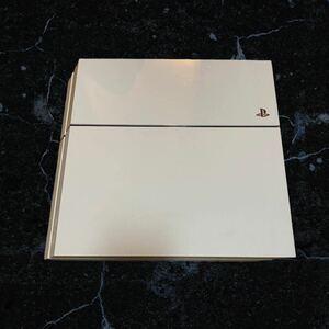 PS4(CUH-1100A) 本体 ホワイト