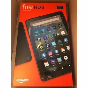 アマゾン Fire HD 8 タブレット ブラック 8インチHD 32GB Amazon Kindle Fire HD